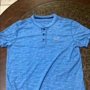 Hollister men's shirt size small